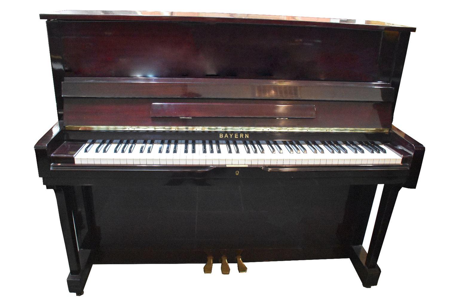 מודרני פסנתרי קיר - בית הפסנתר MX-27
