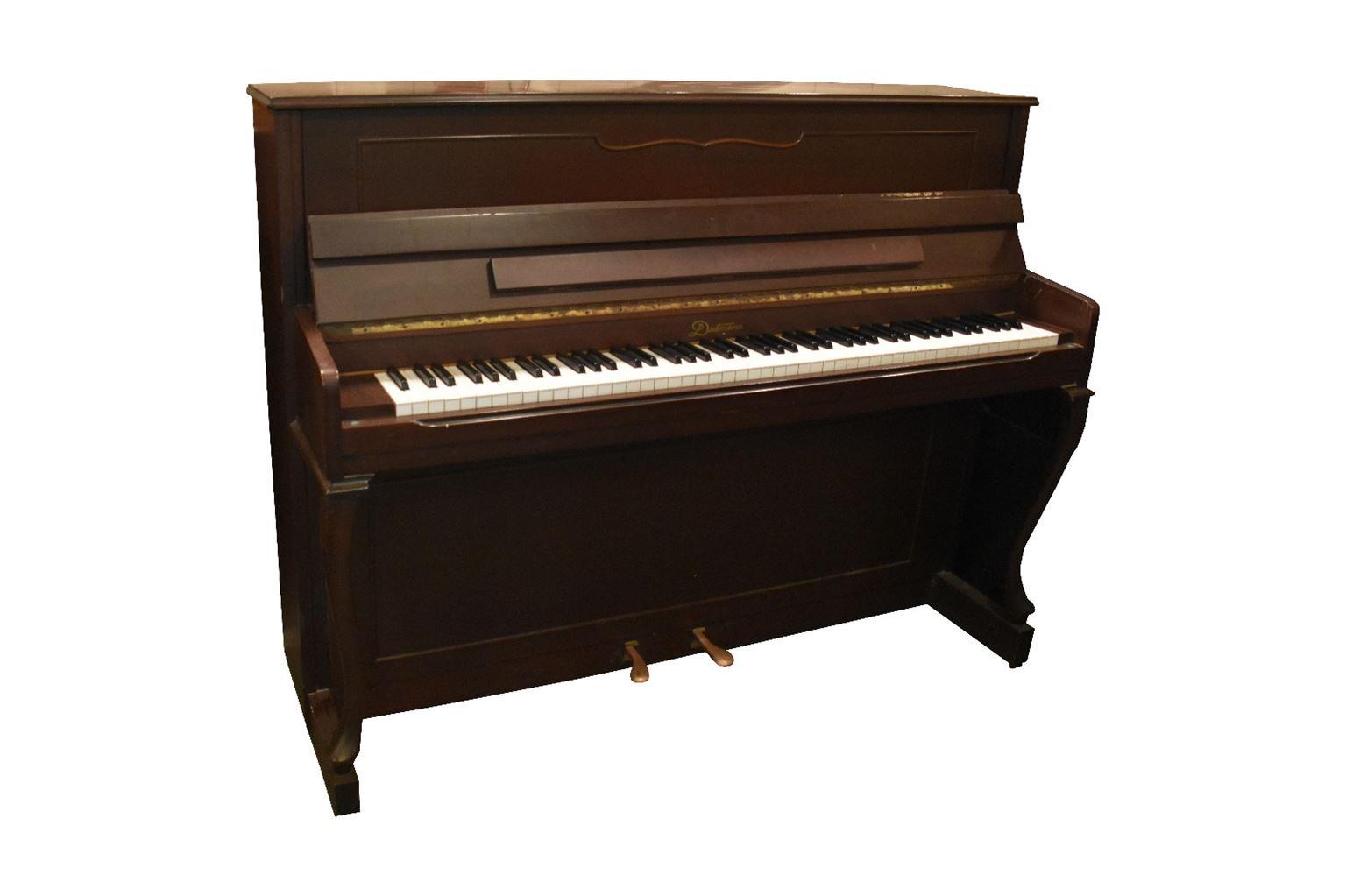 מרענן פסנתרי קיר - בית הפסנתר IX-77