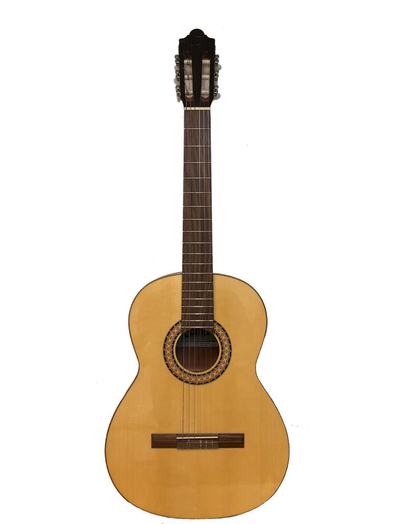 Camps classical guitar M-1-S